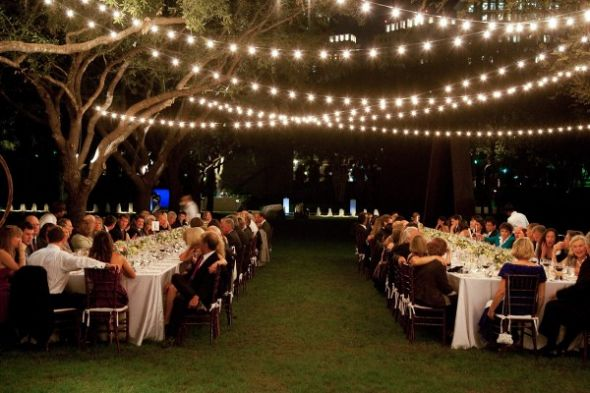 Diy Outdoor Wedding Lights Diy Strung. Diy Outdoor Wedding Lights Strung I