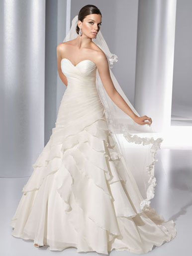 Brides Dress Prices from DressPrices.com Discount Wedding Dress