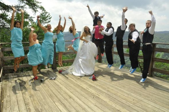 Share Your Colors for an August Wedding wedding Group Jump 1 year ago