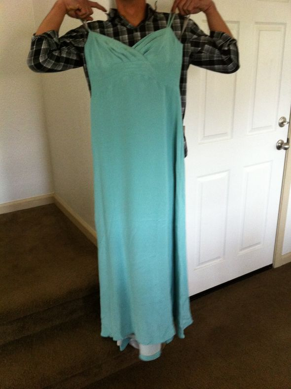 4 Dresses wedding teal pink purple bridesmaids ceremony dress Teal Dress