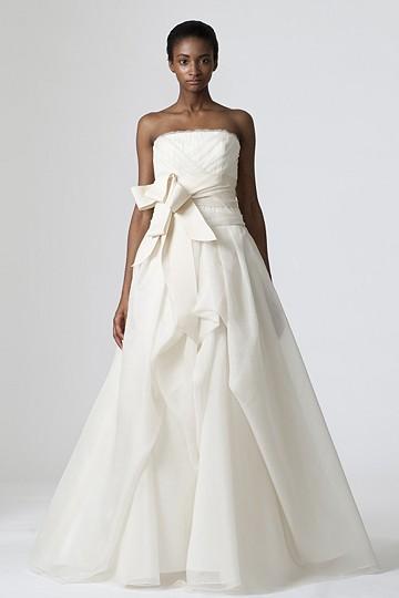 Vera Wang Deandra 2500Street size 6 8 wedding vera wang deandra