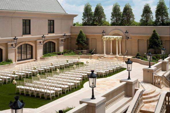 Indoor outdoor venues in atlanta weddingbee for Indoor and outdoor wedding venues