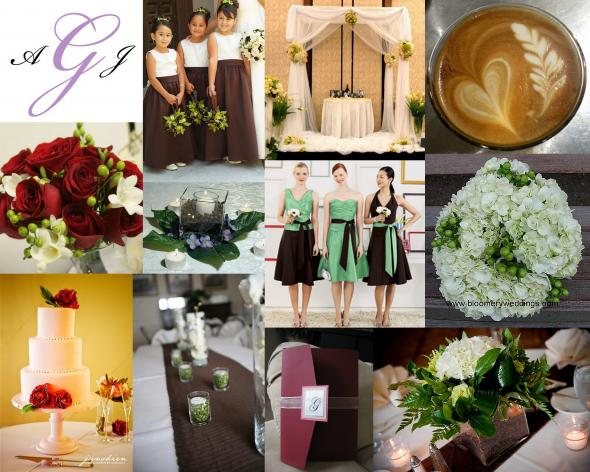Brown themed wedding image collections wedding decoration ideas brown themed wedding images wedding decoration ideas brown themed wedding gallery wedding decoration ideas brown wedding junglespirit Gallery