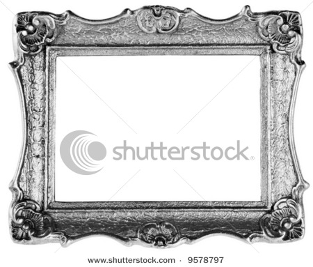 white antique picture frames. White Antique Picture Frames