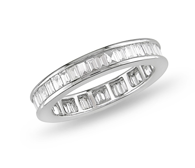 Ring Guards Wedding Bands on Ring What Band Wedding White Gold Emerald