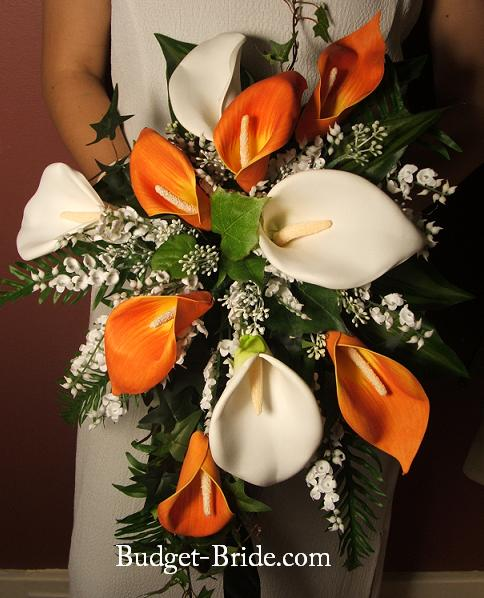 Fall Wedding Flowers wedding fall pumpkin plum centerpieces flowers