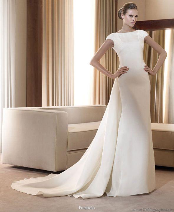 wedding dresses 2011 uk. Pronovias Dress 2011 : wedding