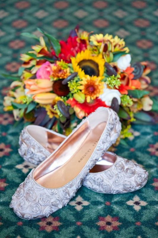Ladies show me your flat wedding shoes wedding shoes flats Accessories
