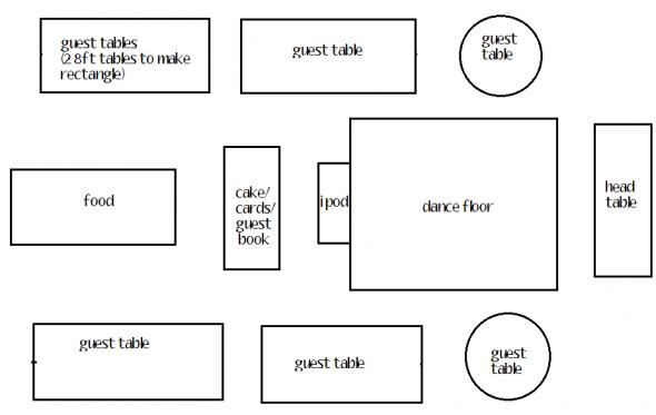 Bridal Boutique Floor Plan - Bing images