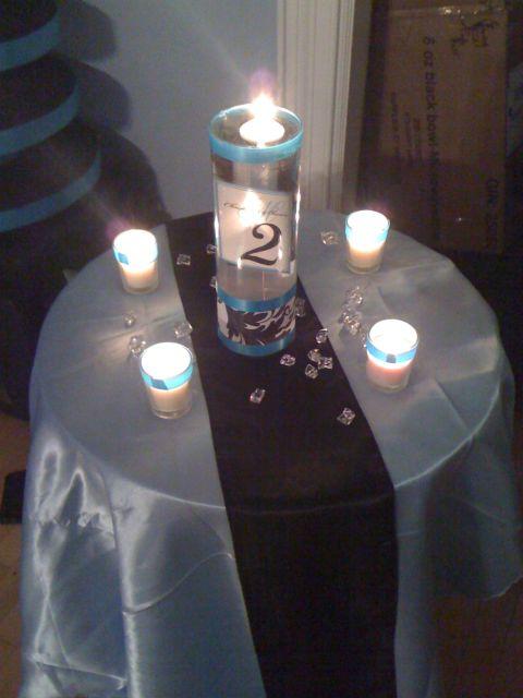 Cent Cake Decorations