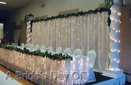 wedding table lighting. Wedding Table Lighting