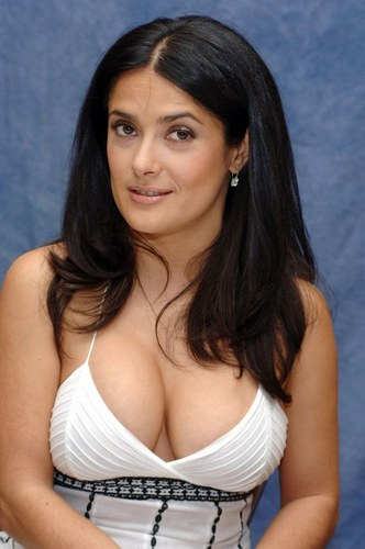 salma hayek wallpapers. Salma Hayek Photos
