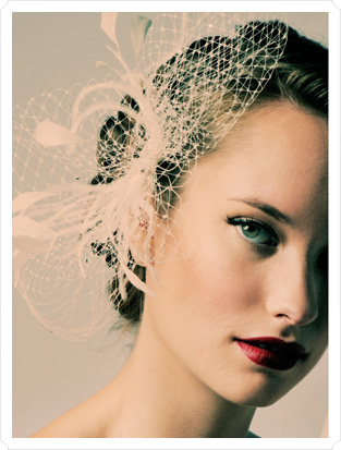 Good wedding hairstyles for plus size brides? : wedding Styel Me Pretty