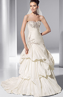 Demetrios Wedding Dresses and Wedding Gowns