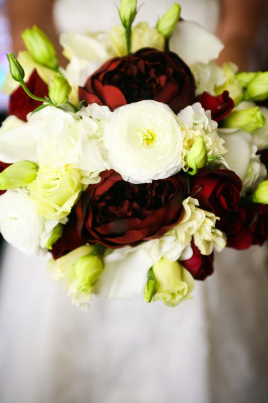 Aberdeen Wedding Flowers Chicago : Aberdeen s wedding flowers weddingbee photo gallery