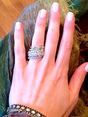 Wonderful (Closed) Bachelorette Emily Maynardu0027s Engagement Ring