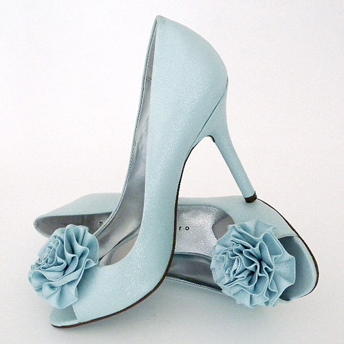 blue shoes wedding shoes blue Vida Blue Revised Xl