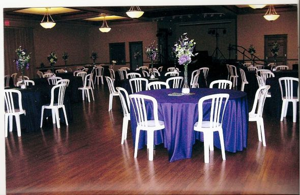tablecloths for sale.