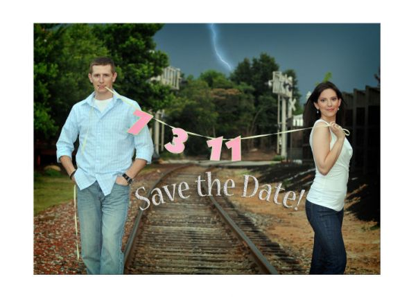 Gonul S Blog And If This Is Just The Save The Date I Can 39t Wait