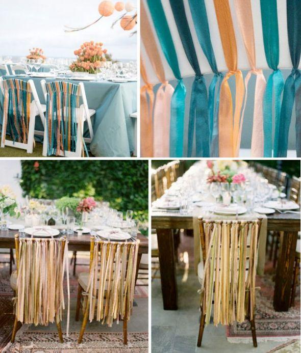 Decor ideas using ribbon junglespirit Images