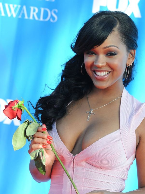 Related Pictures meagan good look alikes