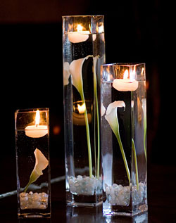 Foat candle idea images looking for cheap wedding decor wedding blue ceremony decor ideas ivory reception white calla lily junglespirit Choice Image