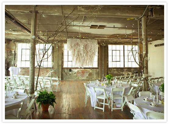 Ceremony Decor Help wedding ceremony decor fabric crepe paper diy
