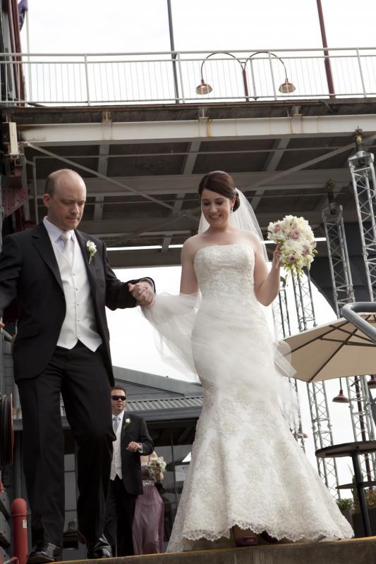 Wedding Dress Photos Maggie Sottero Phillipa Ivory Mermaid