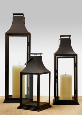 Candle Lanterns « Weddingbee Boards