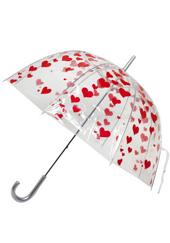 afraid of rain don t be with this cute umbrella