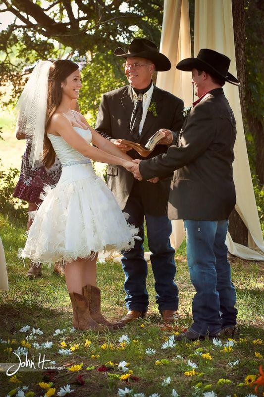 wedding cowgirl cowboy country wedding dress 192 1 year ago