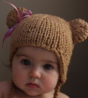 Free Knitting Patterns For Dogs Coat : Cute baby girl clothes - Weddingbee