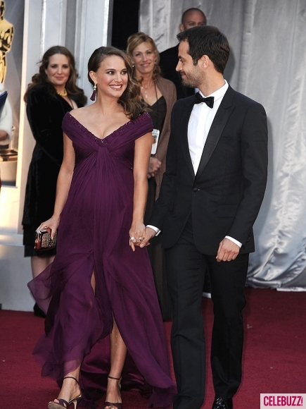 2011 Oscars - Best/Worst Dressed - Your thoughts? : wedding Natalie Portman