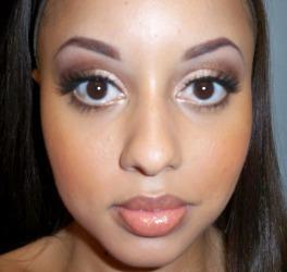 mac makeup looks wedding - photo #14