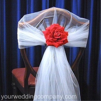 Ugly banquet chairs – options outside of chair cover