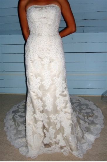 in connecticut and westchester ny when it comes to wedding dresses