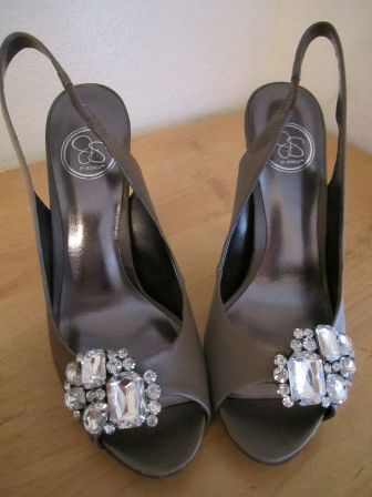 NEW SHOES EEK wedding shoes teal glitter silver