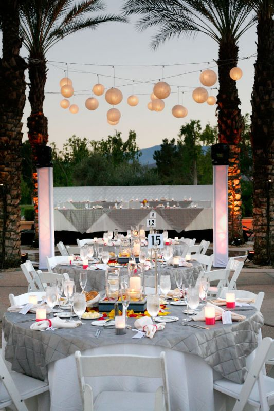 SILVER PINTUCK OVERLAYS wedding linens overlays silver table tablecloths
