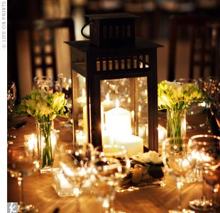 Lanterns for centerpieces homes decoration tips not the morroccan type lantern help finding black lanterns for centerpieces weddingbee junglespirit Images