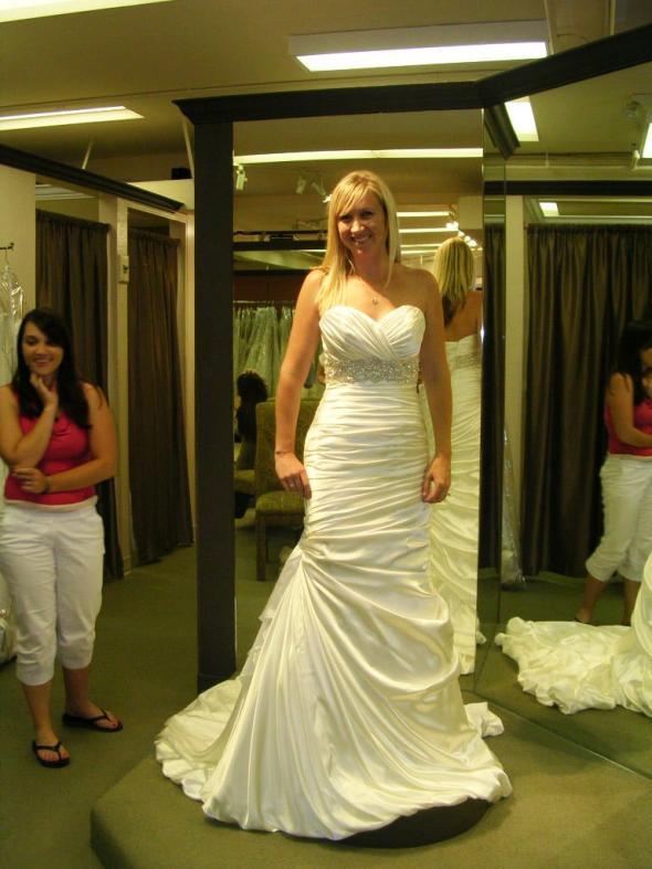 Wedding Dress Shopping Cincinnati Oh