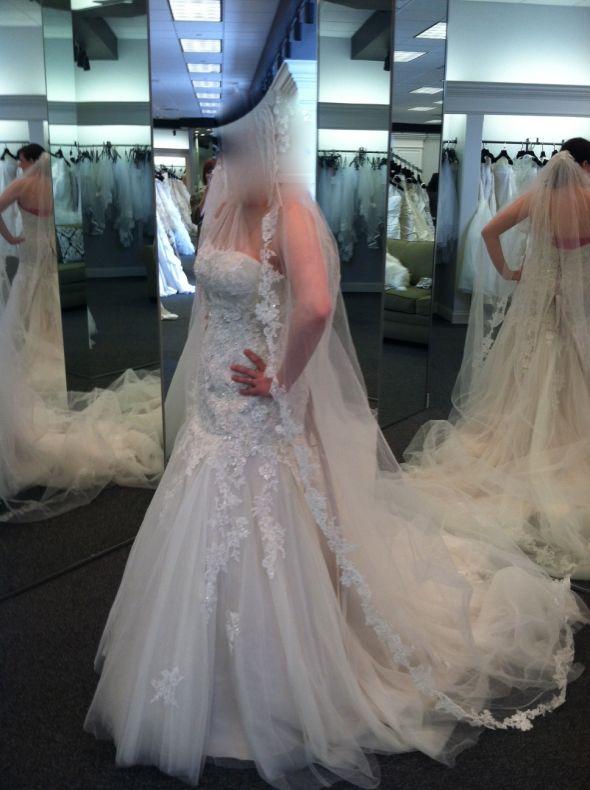 Bought my dress woo hoo for Edric woo wedding dresses