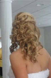 Wedding Hair Photos :  wedding Hair