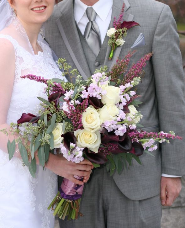 Whole Foods Florist Wedding: Anyone Use Whole Foods Market For Flowers?