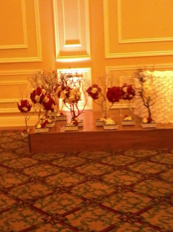 Manzanita Tree Wedding centerpieces wedding centerpiece manzanita tree