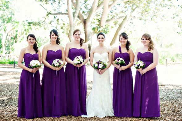B2 Bridesmaid Dresses 104
