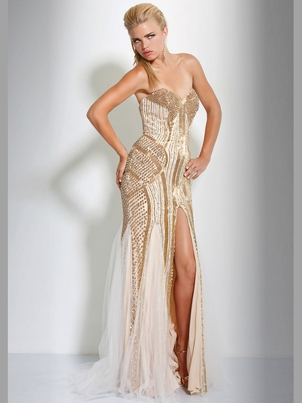 Funky Moulin Rouge Prom Dresses Gallery - Dress Ideas For Prom ...