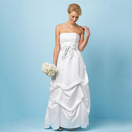 Wedding dresses sears wedding dresses for Sears dresses for wedding
