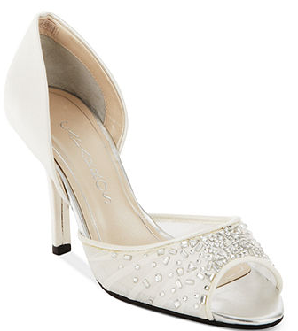 Caparros Shoes Giuliana Evening Pumps Possible My Wedding Shoes