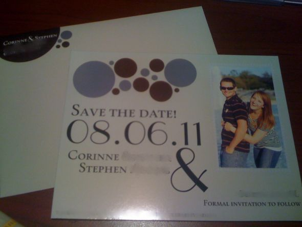 "Free Wedding Invitations & Free Save the Dates Offers Replaced. You might be familiar with Vistaprint's famous free business cards, offer. They also used to offer 10 free save the dates or wedding invitations as well. All of their ""free"" products have been replaced with free samples for business and wedding."