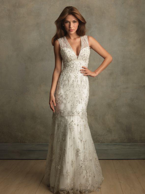Турецкие свадебные платья фото 6